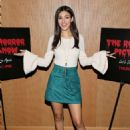 Victoria Justice – The Rocky Horror Picture Show: Let's Do The Time Warp Again Photo Call in NYC 9/26/ 2016 - 454 x 643