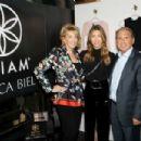 Jessica Biel – Launch of the Debut Gaiam x Jessica Biel Capsule Collection in NY - 454 x 303