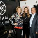 Jessica Biel – Launch of the Debut Gaiam x Jessica Biel Capsule Collection in NY