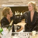 Jason Lewis and Kim Cattrall