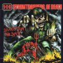 Stormtroopers of Death Album - Bigger than the Devil