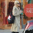 Rita Ora – Leaving exclusive Bodyism gym in London