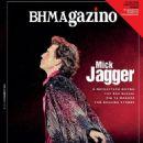 Mick Jagger - 454 x 612