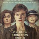 Suffragette (2015) - 454 x 674