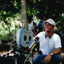 Director Danny Cannon on the set of Columbia's I Still Know What You Did Last Summer - 1998