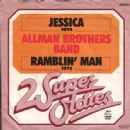 Jessica / Ramblin'  Man