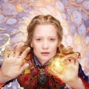 Alice Through the Looking Glass (2016) - 454 x 651