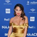 Francia Raisa – 2020 NAACP Image Awards non-televised Awards Dinner in Hollywood - 454 x 681