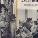 Grace Kelly and Prince Rainier of Monaco - 454 x 318