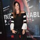 Gaby Espino- Premiere of Netflix's 'Ingobernable' - Arrivals - 371 x 600
