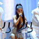 Ariana Grande – Performs a sold out show in Vancouver - 454 x 610
