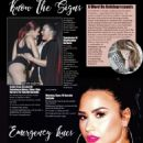 Demi Lovato – People South Africa Magazine (August 2018)