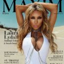Laura Lydall - Maxim Magazine Cover [Nigeria] (November 2016)