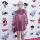 Carly Rae Jepsen – Christian Cowan x The Powerpuff Girls Runway Show in Hollywood - 454 x 579
