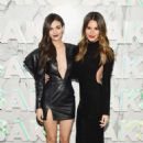 Madison Reed and Victoria Justice – Saks Celebrates New Main Floor in NYC - 454 x 703