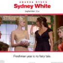 Sydney White Wallpaper