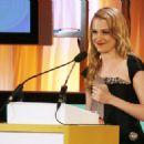 Evan Rachel Wood: Premiere Mag's Women In Film Dinner