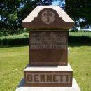 Donnell Bennett - 250 x 333