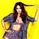 Megan Fox - Cosmopolitan Magazine Pictorial [United States] (August 2014)