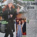 Paulina Sykut - Gwiazdy Magazine Pictorial [Poland] (27 December 2013)