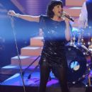Natalie Imbruglia - Performs On The X-Factor In Milan, 2009-11-04