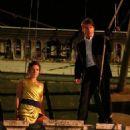 Rebecca Ferguson, Tom Cruise - 454 x 604