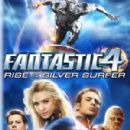 Fantastic 4: Rise of the Silver Surfer - 300 x 438