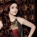 Soha Ali Khan L'Officiel India November 2013