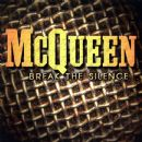 McQueen Album - Break The Silence