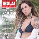 Candelaria Tinelli - 454 x 621
