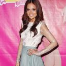 Jimena Navarrete: Barbie Awards 2012