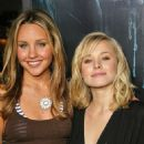 Kristen Bell - Film Premiere Of House Of Wax - Amanda Bynes - Los Angeles, CA - April 26, 2005