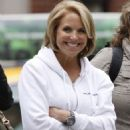 Katie Couric's Father Passes Away at Age 90