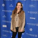 Kimberly Williams-Paisley - Margin Call Premiere at Sundance Film Festival - 25.01.2011