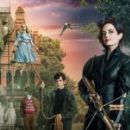 Miss Peregrine's Home for Peculiar Children (2016) - 454 x 151