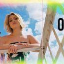 Olivia Holt – Nude Magazine, Issue 40 April 2019