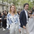 Natalia Vodianova – Dior Homme Show SS 2019 at Paris Fashion Week - 454 x 715