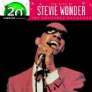 20th Century Masters: The Christmas Collection: The Best of Stevie Wonder - Stevie Wonder - Stevie Wonder