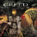 Creed Album - Weathered