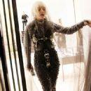 Lady Gaga: Chanel Chick