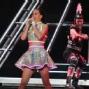 Katy Perry Prismatic Tour In Milan