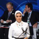 Mozah bint Nasser Al Missned