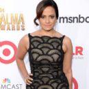 Judy Reyes at the 2014 NCLR ALMA Awards - 395 x 594