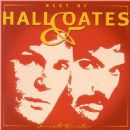 Starting All Over Again: Best of Hall and Oates