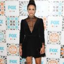 Melissa Fumero At 2014 Fox Summer Tca All Star Party In West Hollywood