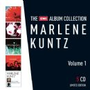 The EMI Album Collection, Volume 1