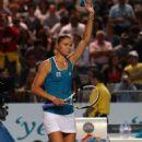 Dinara Safina - 2010 Australian Open - Day 1 - 18.01.2010