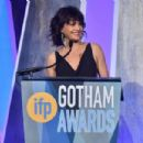 Carla Gugino – 2017 Gotham Independent Film Awards in NYC - 454 x 302