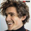 Brenton Thwaites - Da Man Magazine Pictorial [Indonesia] (February 2017) - 454 x 588