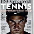 Roger Federer - 379 x 500